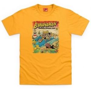 Bananaman - Summer Special 1986