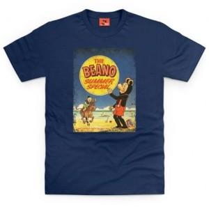 Beano - Summer Special 1966