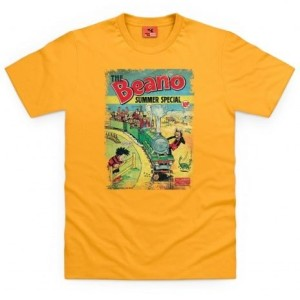 Beano - Summer Special 1973