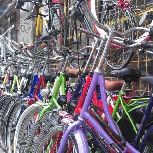 CPH Bikes