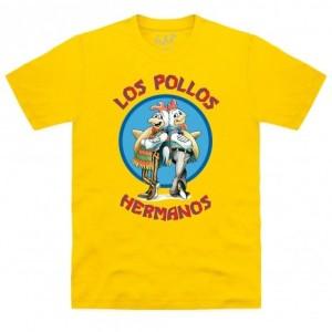 Breaking bad - Los Pollos T-Shirt