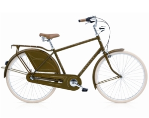 Classic Mens Cruiser Bike