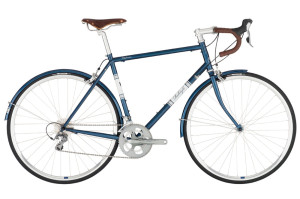 Clubman road bike