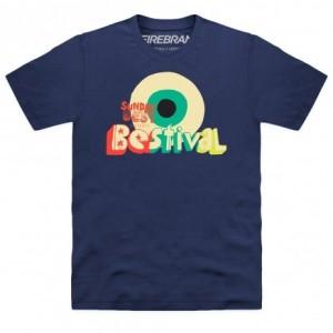 Festivals - Bestival T-Shirt
