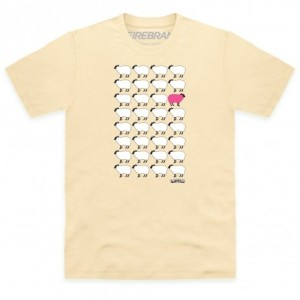 Festivals - Latitude Sheep T-shirt