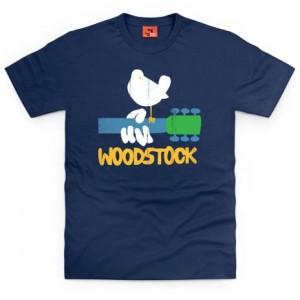 Festivals - Woodstock
