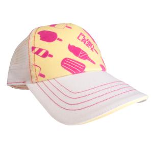 Plain Lazy - Lolly Trucker Cap