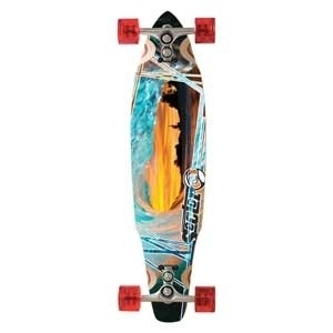 Sector 9 Chamber Complete Longboard