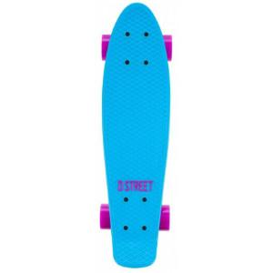 D-Street Retro V2 Complete Skateboard