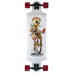 Freeride Complete Longboard Switch