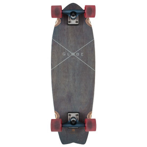 Globe Carpet Top Cruiser
