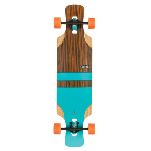 Globe Geminon FLX Longboard