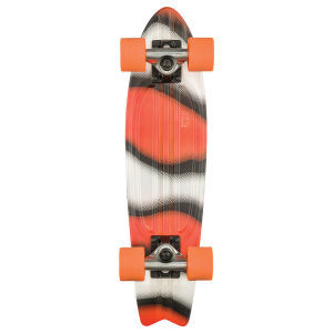 Globe Graphic Bantam ST Cruiser Clown Fish