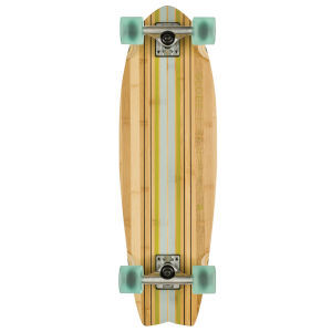 Globe Pin City Bamboo Cruiser