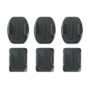 GoPro Adhesive Mounts - Curved and Flat