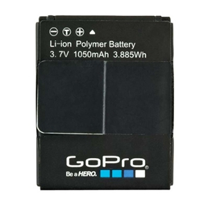 GoPro Hero 3 Replacement Battery