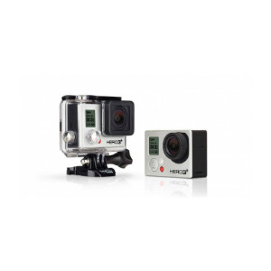 GoPro Hero3+ HD Camera