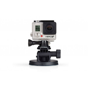 GoPro Motorsport Suction Cup Mount