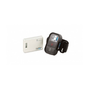 GoPro Wifi BacPac & Wifi Remote Combo Kit