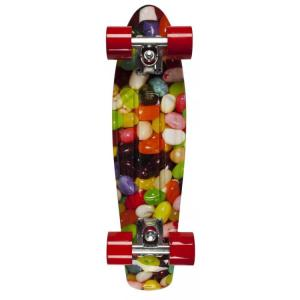 D-Street Jelly Bean Cruiser