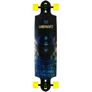 Landyachtz Drop Speed 2014 Freeride Longboard
