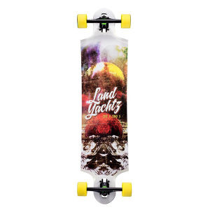 Landyachtz Freeride 9 Two 5 Longboard