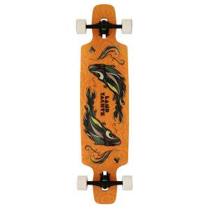 Landyachtz Freeride Drop Carve Longboard