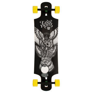 Mission Drop Hammer Longboard