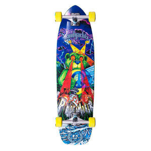 Landyachtz Progress Peacemaker Longboard