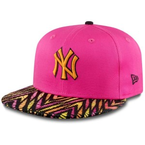 New Era New York Yankees Snap Back Cap