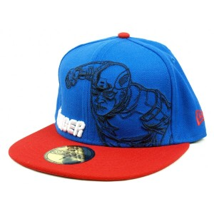 New Era Avengers Cap