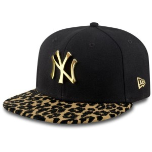 New Era NY Yankees Snapback Cap