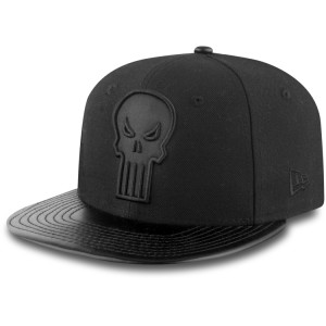 New Era Punisher Snapback Cap