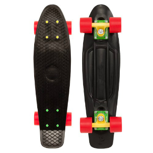 Original Rasta Cruiser