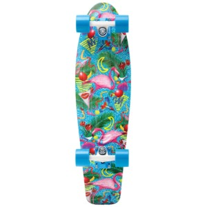 PENNY FRESH PRINTS COMPLETE SKATEBOARD - MIAMI - 27