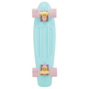 Pastel Mint Skateboard
