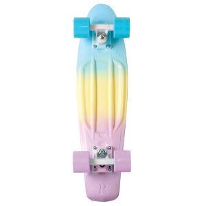 Pastels Fade Skateboard