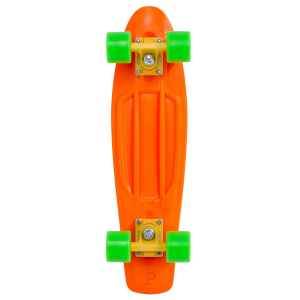 Penny Cruiser Fluroscents Orange