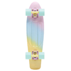Penny Fades Candy Skateboard