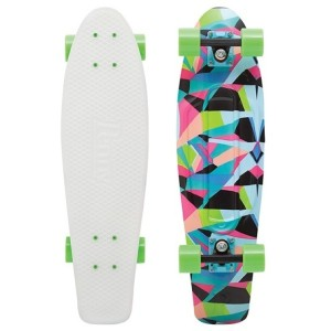 Penny Fresh Prints Complete Skateboard Slater
