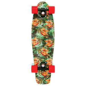 Penny Graphic Skateboard