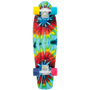 Penny Nickel Graphic Cruiser