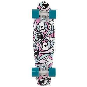 Penny Pendleton skateboards