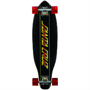 Santa Cruz 40th Hutson Cutback Graphite