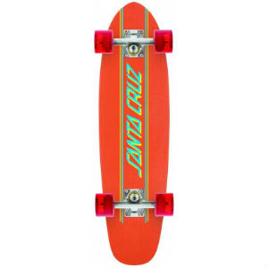 Santa Cruz 40th Proflex Kicktail Cruiser