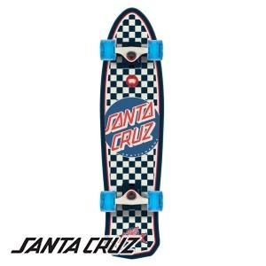 Santa Cruz Jammer Check Cruzer