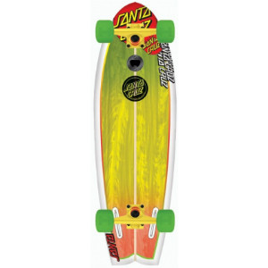 Santa Cruz Land Shark Rasta