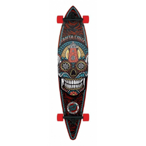 Santa Cruz Pintail Sugar Skull