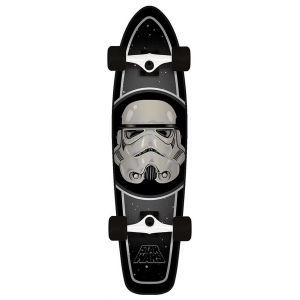 Santa Cruz X Star Wars Stormtrooper Cruiser