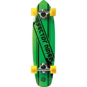 Sector 9 Minis Series Cruiser